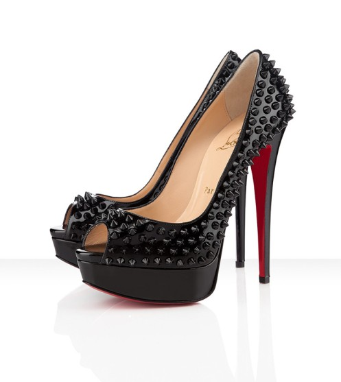 Christian-Louboutin-Lady-Peep-Spikes-150mm-Black