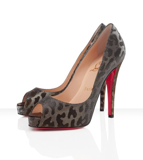 Christian-Louboutin-Very-Prive-120mm-Peep-Toe-Gold-Silver