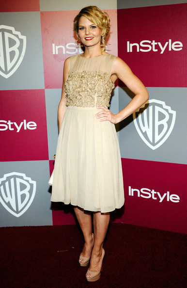 jennifer-morrison-and-max-mara-pre-fall-2011-beige-embellished-bodige-and-chiffon