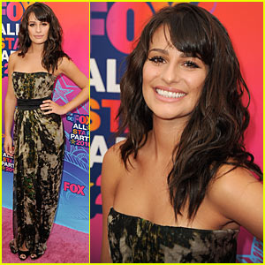 lea-michele-fox-all-star-party