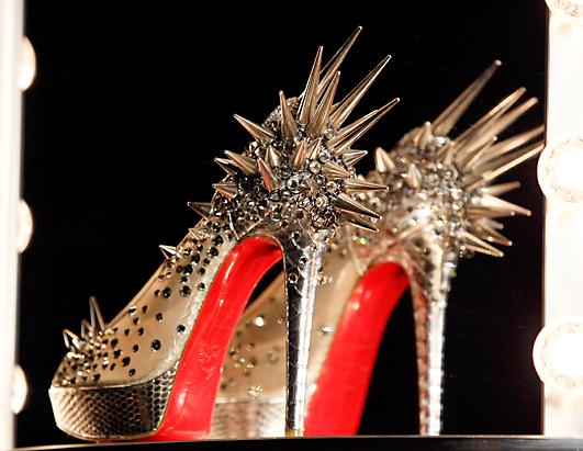 Christian Louboutin Outlet | Christian Louboutin Outlet And You