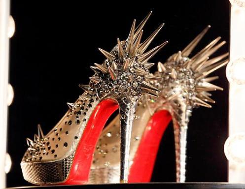 christian-louboutin-sale-spikes-shoes